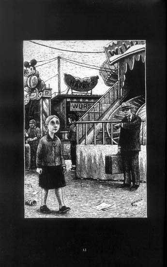«Паноптикум» Томаса Отта. Изображение № 6.