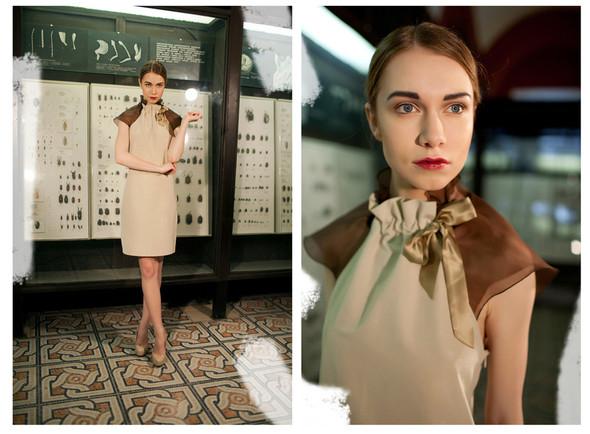 Lookbook SS'12 Vera Olshvang для Bacstage showroom. Изображение № 3.