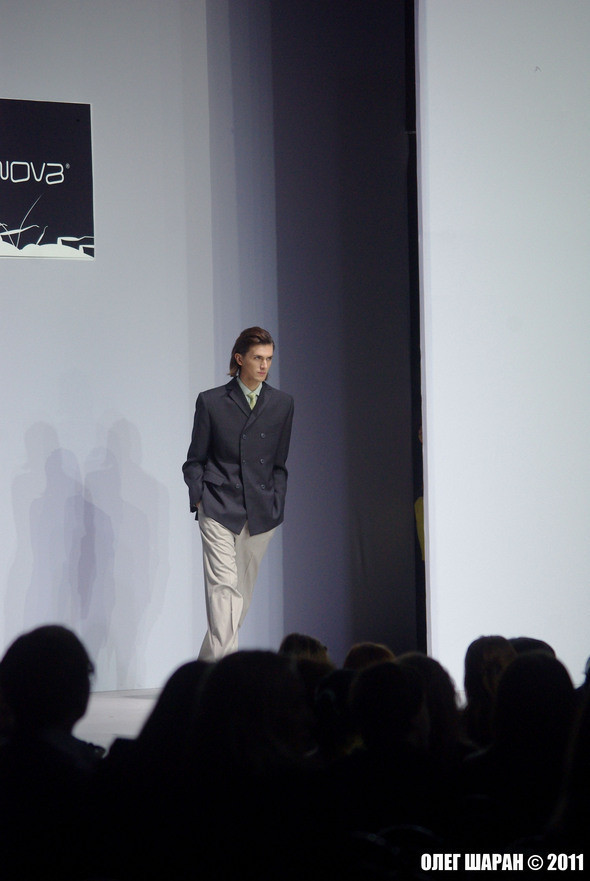 Изображение 13. Volvo Fashion Week: Tarakanova Men's Collection.. Изображение № 13.