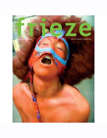 Изображение 3. Журналы недели: 10 актуальных изданий об искусстве.. Изображение № 12.