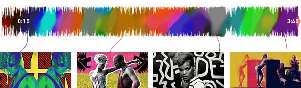 Клип дня: Rihanna - Rude Boy. Изображение № 1.