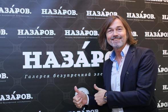 """Звездное открытие Галереи безупречной электроники """"Назаров""""!. Изображение № 27."""