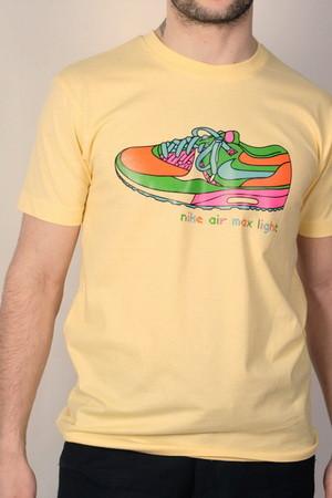 Серия футболок Sneakers Idols отExtra. Изображение № 7.