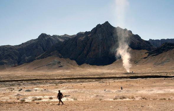 Афганистан. Военная фотография. Изображение № 2.