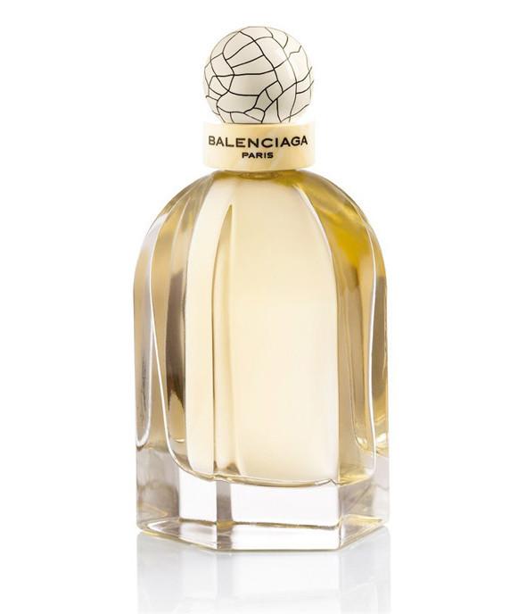 Paris: новый аромат от Balenciaga. Изображение № 1.