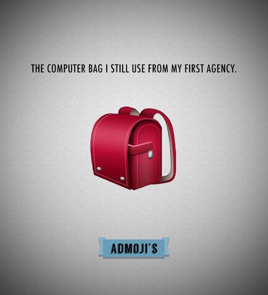 Сайт дня: эмодзи в рекламной индустрии. Изображение № 39.