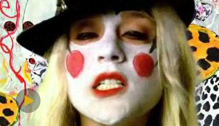 """Видео недели Beck """"Gamma RayRedux"""". Изображение № 1."""