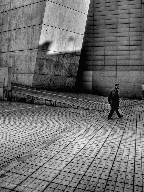 Street photographers. Изображение № 6.