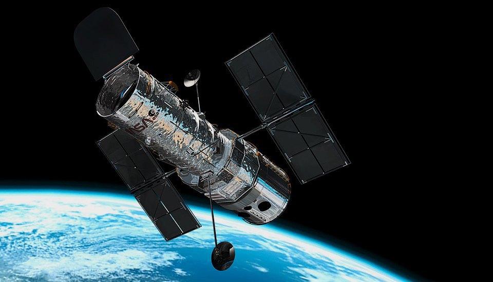 Как один телескоп поможет людям переосмыслить мир. Изображение № 3.