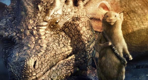 Премьера: «Хроники Нарнии: Покоритель зари». Изображение № 3.