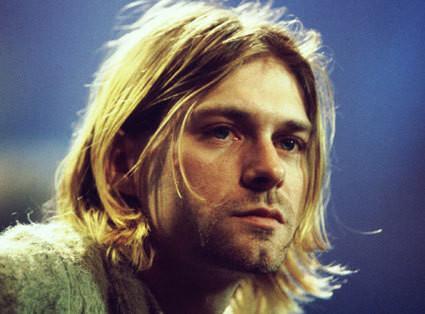 Изображение 9. Kurt Donald Cobain.. Изображение № 11.