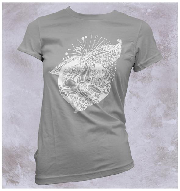 Изображение 13. Принтовые футболки.. Изображение № 13.