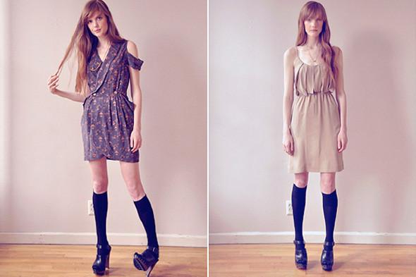 Кое-что новое: Gentlewoman, H&M, Zara и Topshop. Изображение № 8.