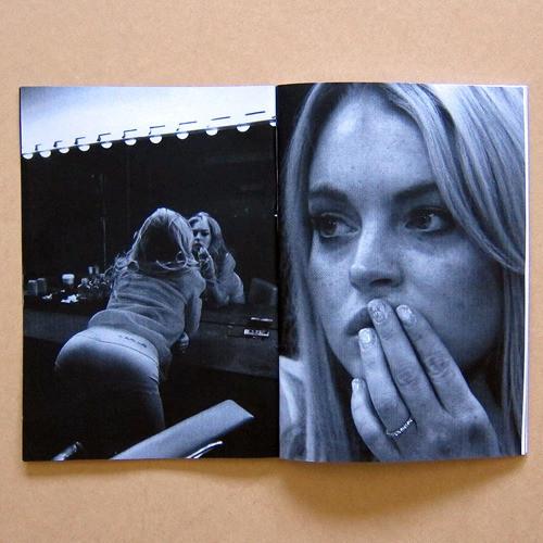 Изображение 28. 5 блогов о независимых фотокнигах и зинах.. Изображение № 23.