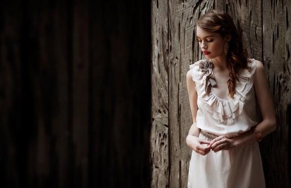 Лукбук: Ruches Unending Love 2011. Изображение № 1.