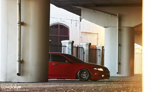 Not stereotype – Honda Accord. Изображение № 12.