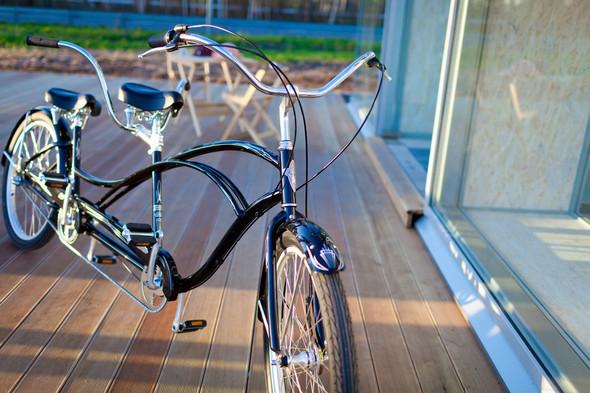 Electra Bike Hub. Изображение № 6.