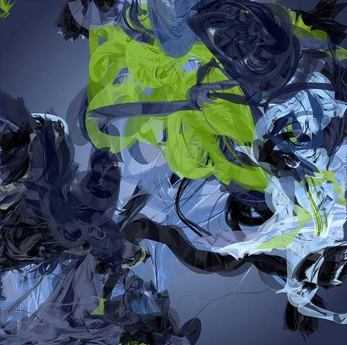 Буйство цифровой фантазии Марка Кнола. Изображение № 29.
