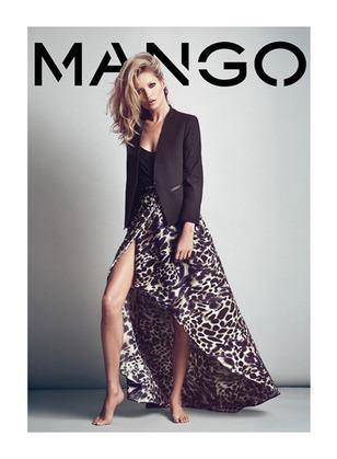 Новые кампании: Balmain, Mango, Proenza Schouler, Zara и Rag & Bone. Изображение № 28.