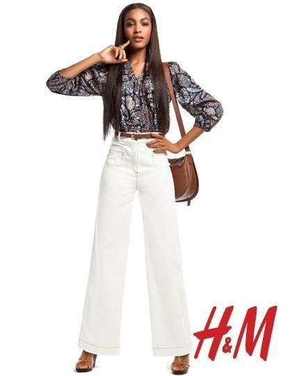 Изображение 7. H&M Romantic Preppy Spring 2011 Campaign.. Изображение № 7.