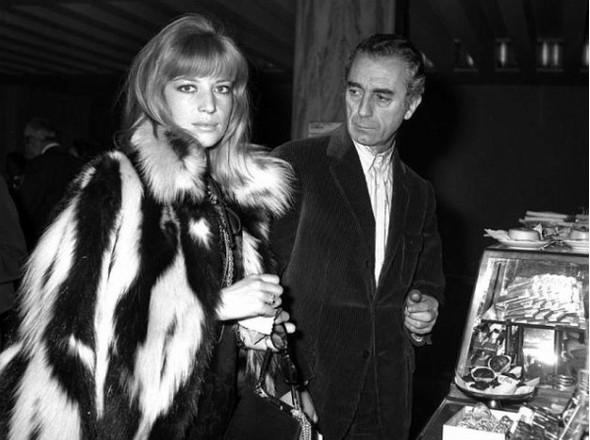 Изображение 15. Карло Риккарди - глаза итальянской моды 60х.. Изображение № 15.