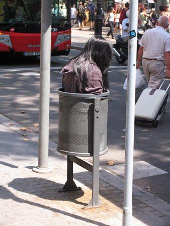 Выйду на улицу: Гид по паблик-арту. Изображение № 133.