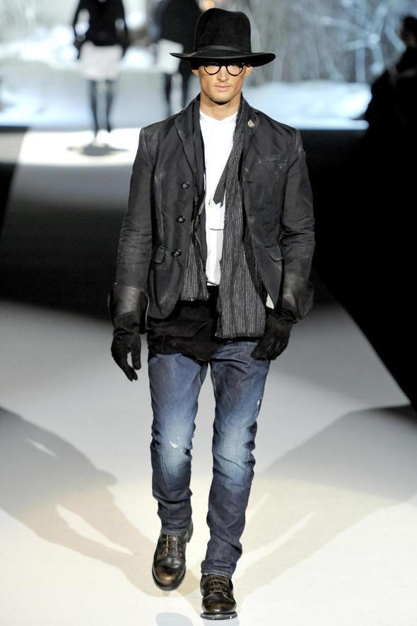 Изображение 215. Milan Fashion Week. Часть 2.. Изображение № 215.