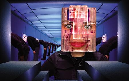 Фото-фейерверк настраницах Digital Surgeons. Изображение № 10.