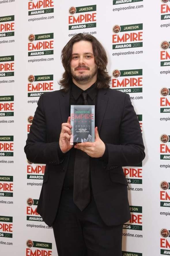 Изображение 44. JAMESON EMPIRE AWARDS 2011.. Изображение № 43.