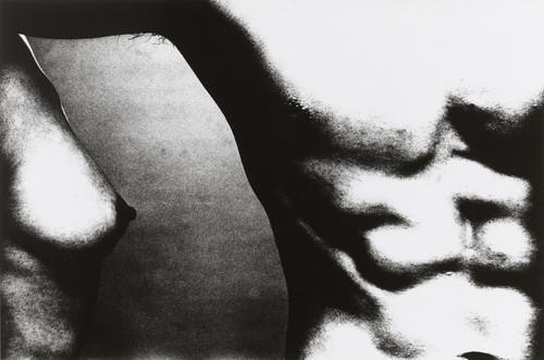 Эйко Хосоэ - фотография, как танец на грани. Изображение № 15.