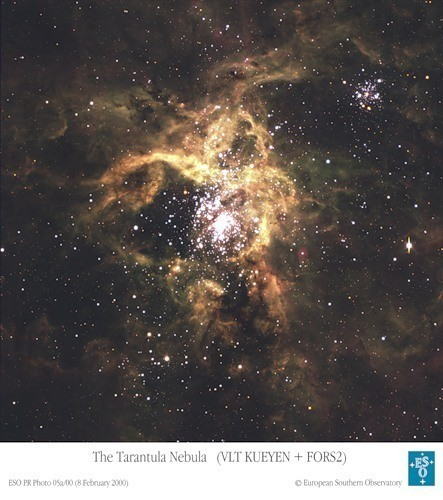 Изображение 34. The HUBBLE: открытый космос.. Изображение № 11.