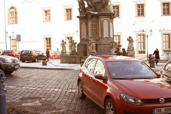 Изображение 6. Прага для жизни.. Изображение № 15.