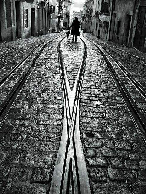 Жанровое фото отRui Palha. Лиссабон, Португалия. Изображение № 6.