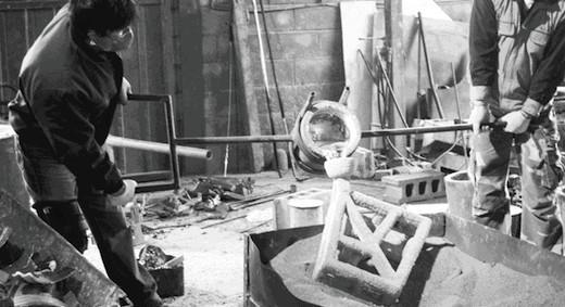 Гостья из будущего: биомиметика в дизайне. Изображение № 18.