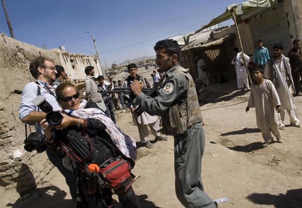 Афганистан. Военная фотография. Изображение № 304.