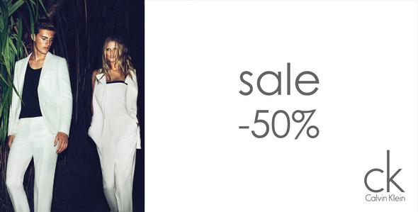 Скидки до 50% в Calvin Klein Jeans и ck Calvin Klein. Изображение № 2.