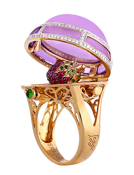 Saggi Jewelry. Изображение № 2.