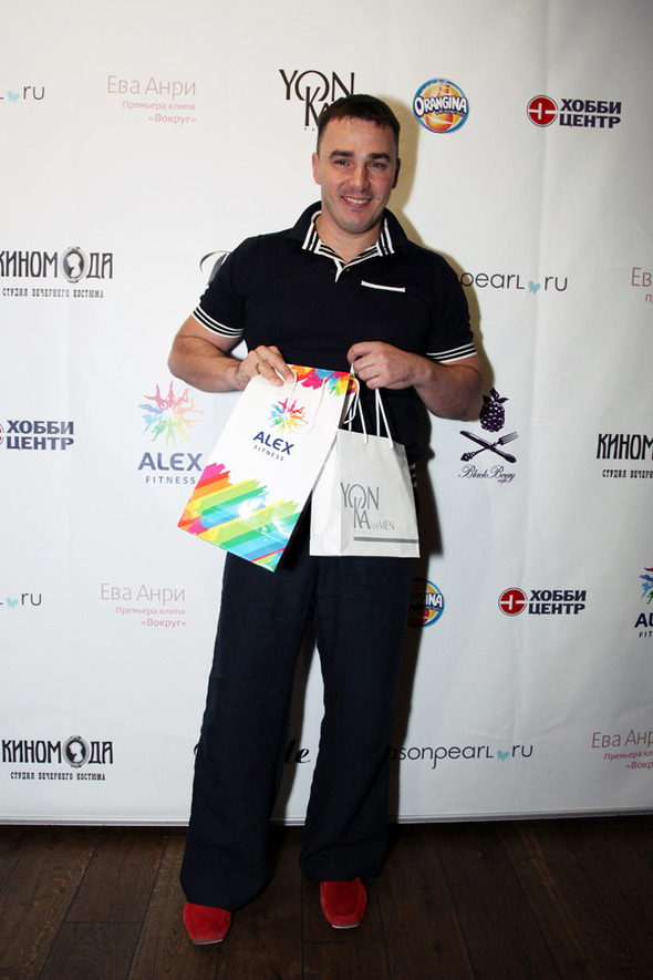 Премия «Интрига Года – 2012» . Изображение № 27.