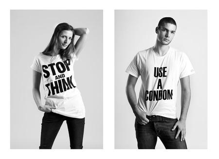 H&M против СПИДа. Изображение № 5.