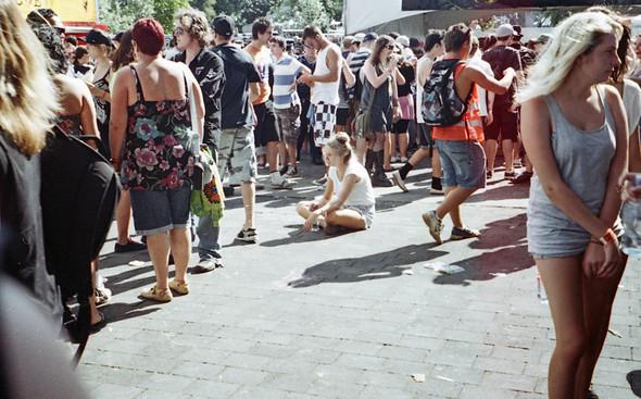 Большой выходной 2010. Музыкальный фестиваль в Окленде. Изображение № 15.