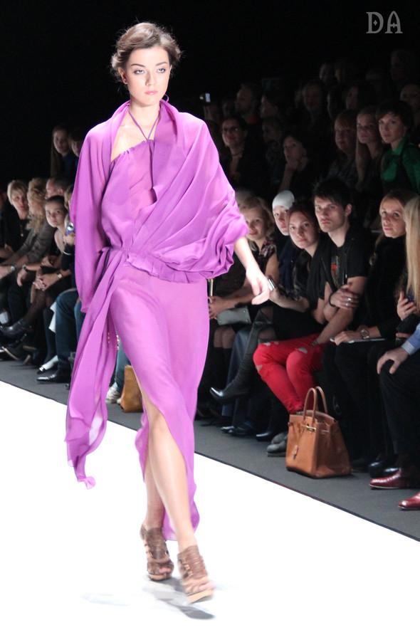 Mersedes-benz fashion week Russia, день первый. Показ Лены Карнауховой. Изображение № 15.