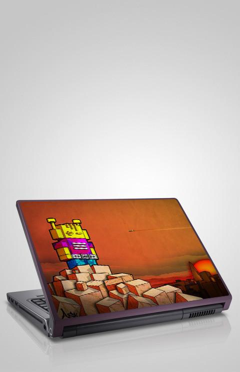 Laptop stickers. Изображение № 1.