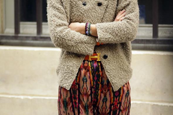Изображение 29. Детали: Мужская неделя моды в Париже.. Изображение № 29.