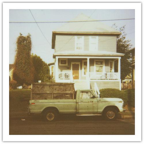 Polaroid cars. Изображение № 34.