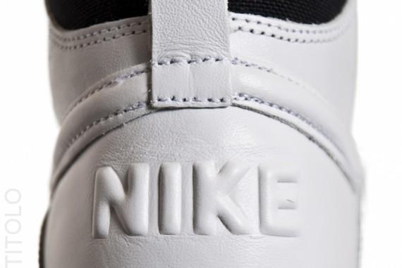 Nike Delta Force High AC Premium – Spring 2012 расцветки. Изображение № 6.