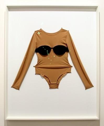 Арт Базель 2010 - современное искусство вновь в цене. Изображение № 8.