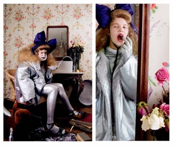 «Fashion mutation. ФЕшн мутЕйшн». Изображение № 2.
