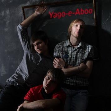 Музыка Yago-e-Aboo. Изображение № 3.