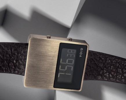 Void Watches дизайнер David Ericsson. Изображение № 12.