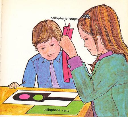 1970s – Ещеодна шизофреничная книга одетских играх. Изображение № 7.